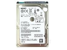 "HGST Travelstar 0J22413 SATA 6.0Gb/s 2.5"" Internal Notebook Hard Drive 1TB"